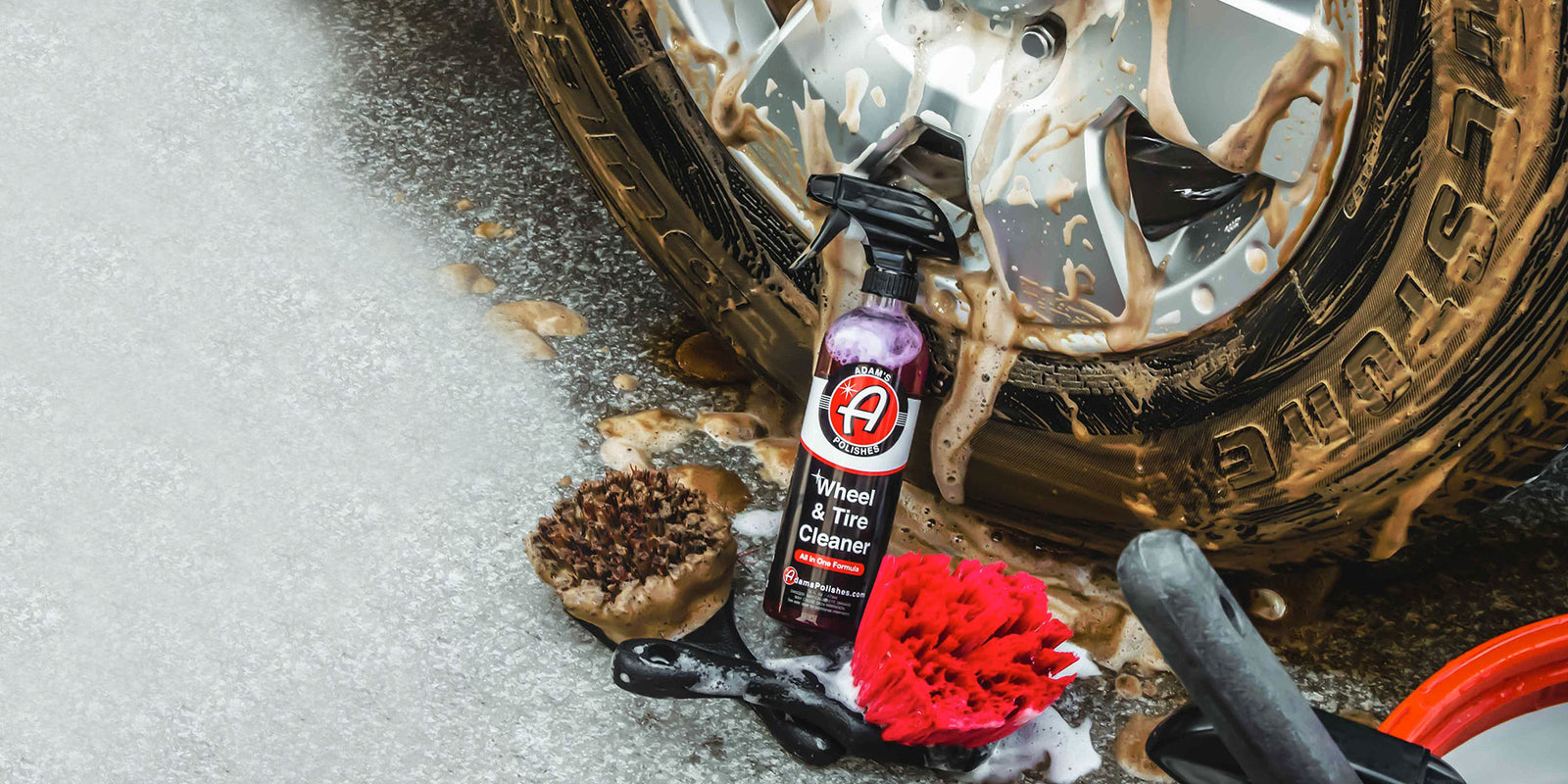 Adam's Polishes | Premium Car Care & Detailing Products