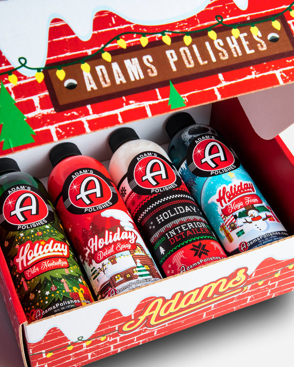 Adam's Holiday Box Set