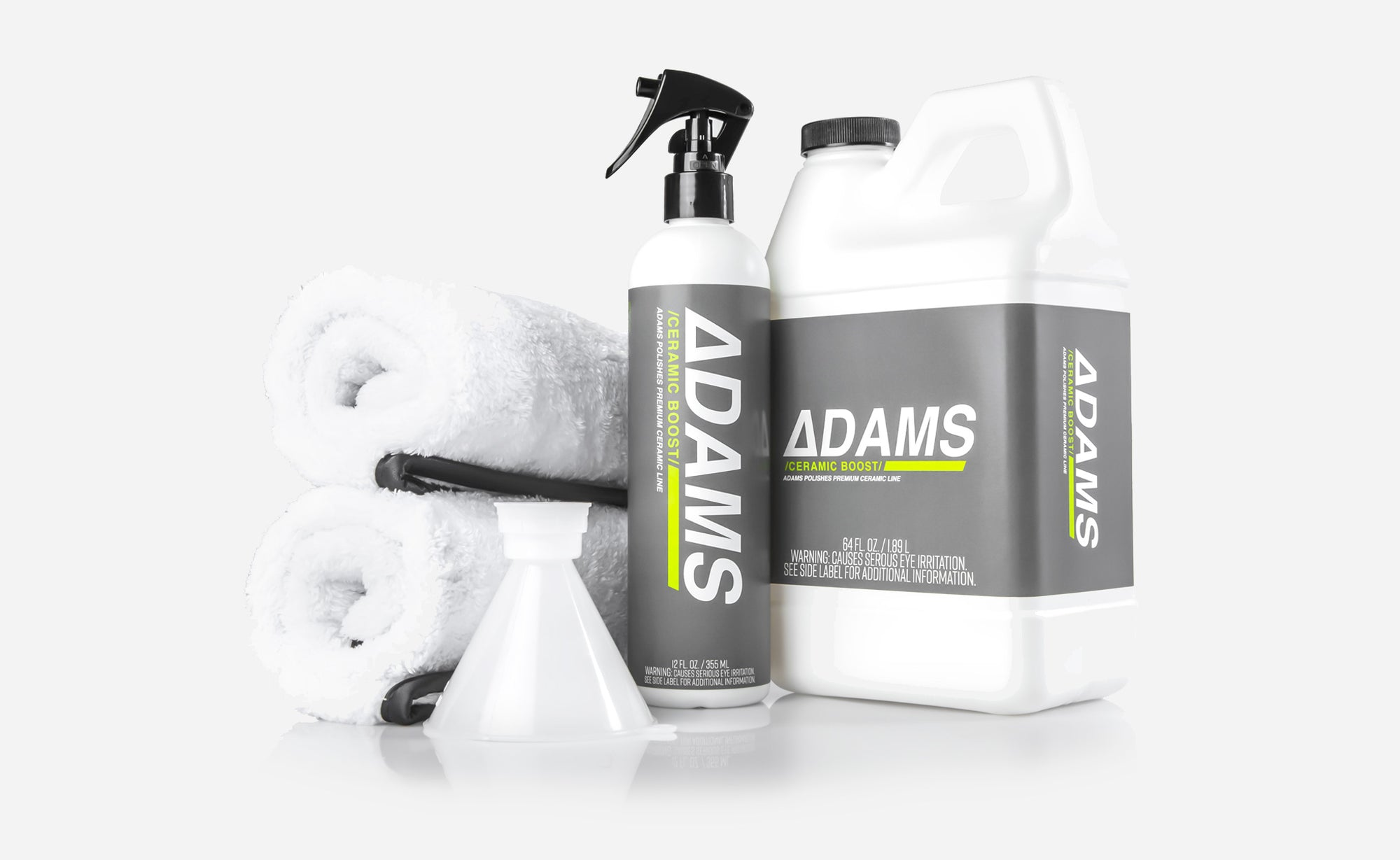 Adam S Polishes Wash Coat Amp Ceramic Boost Kit