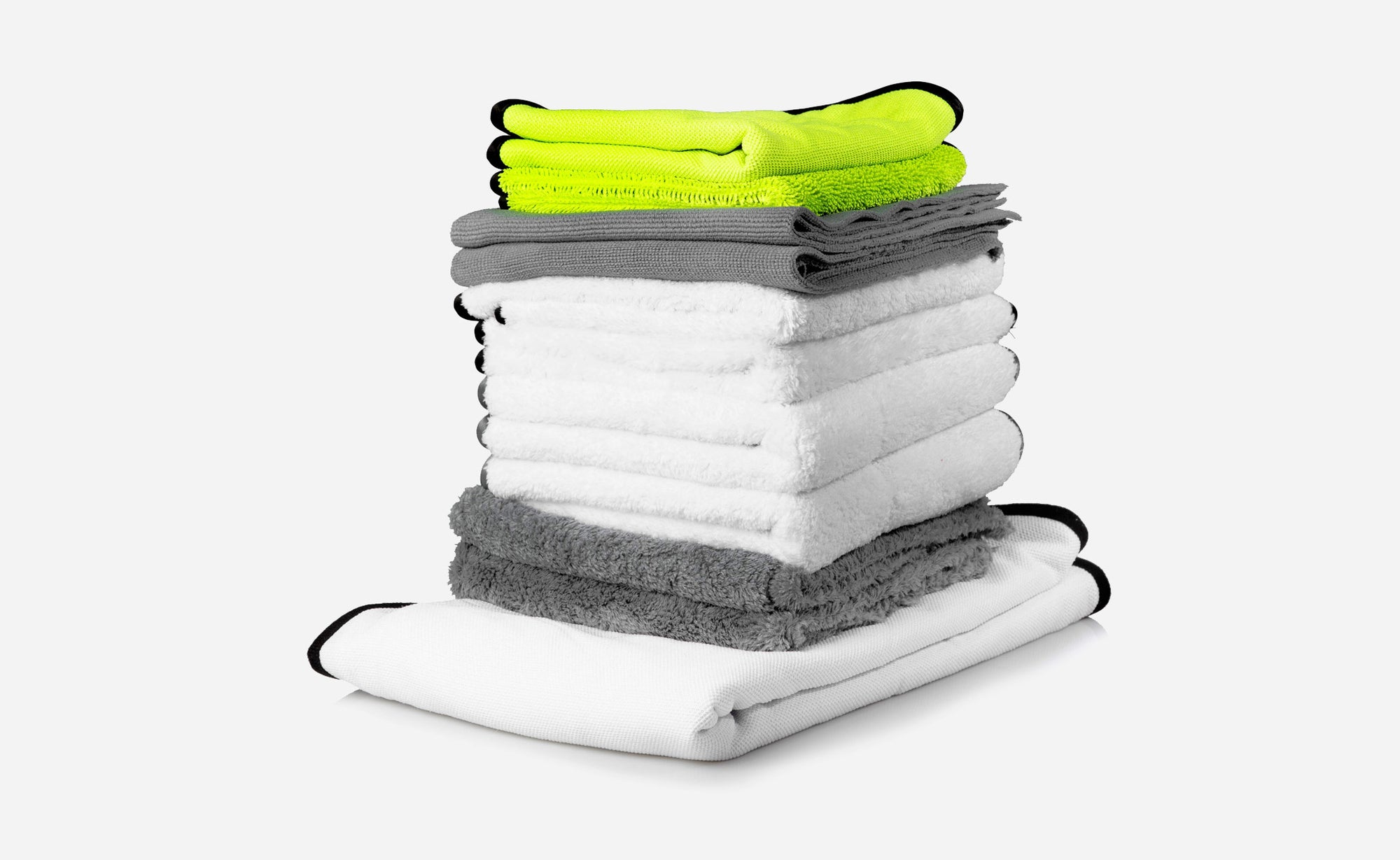 Adam's Microfiber Bundle