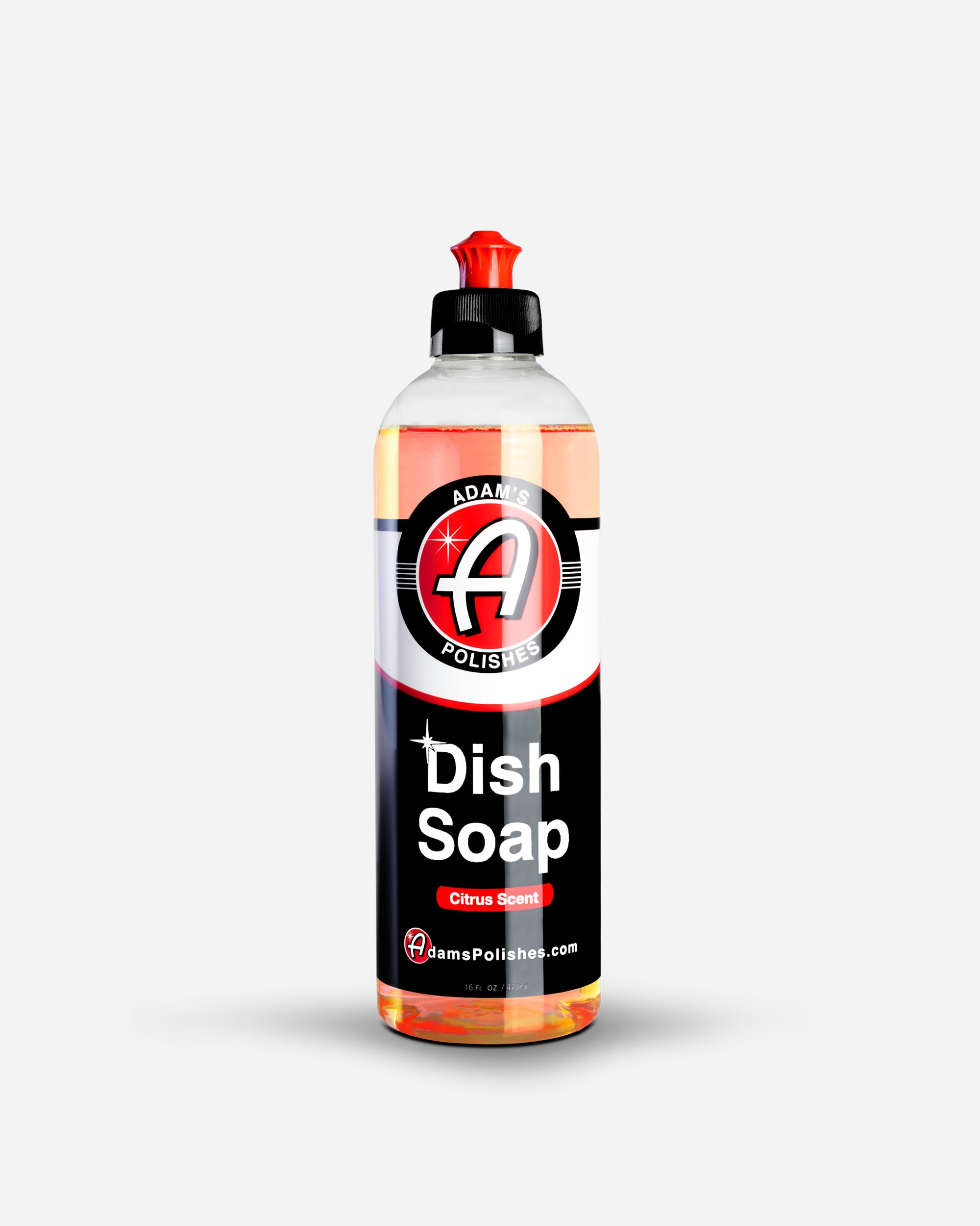 Adam's Dish Soap