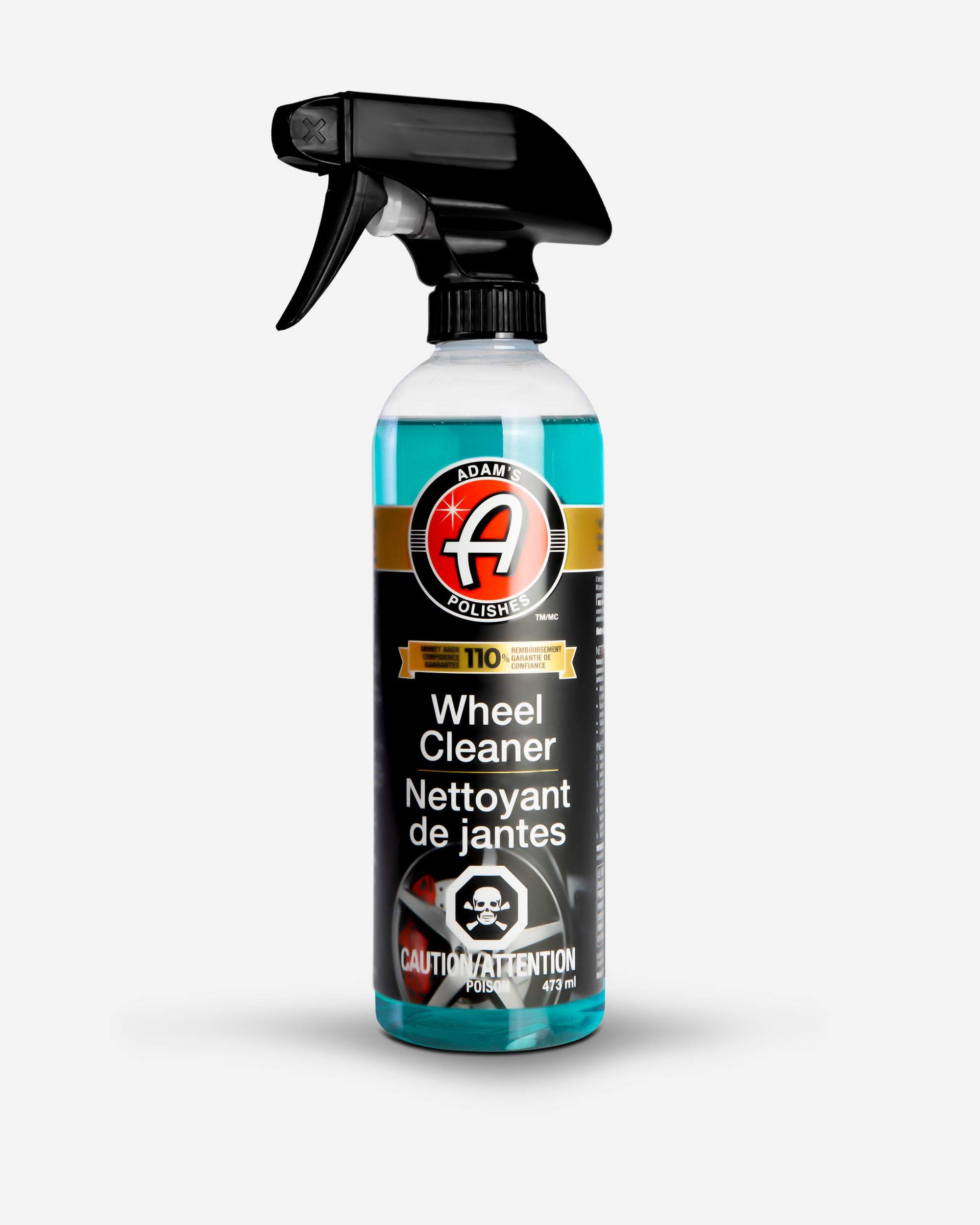 Adam's Wheel Cleaner - Canada