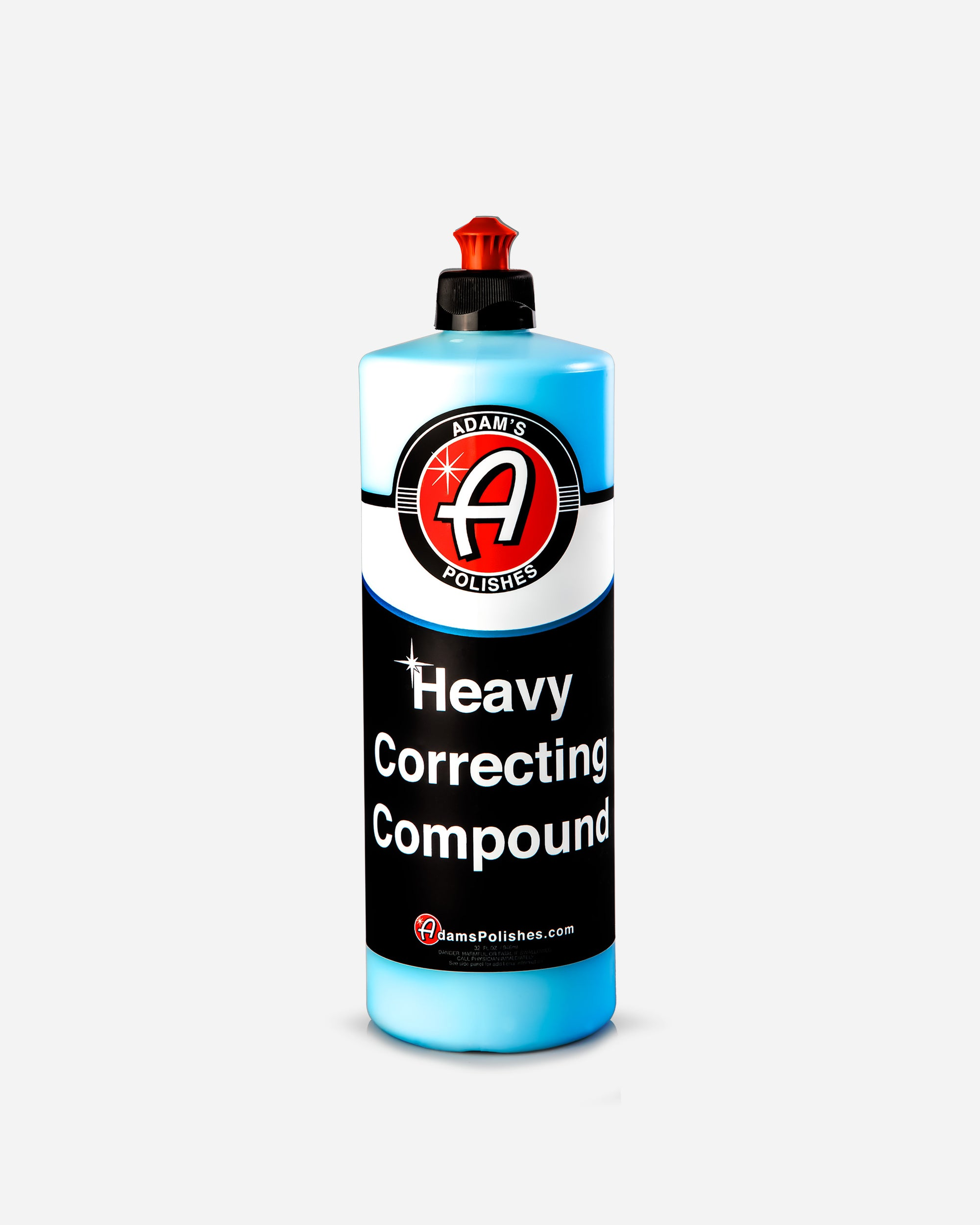 Heavy Correcting Compound 32oz