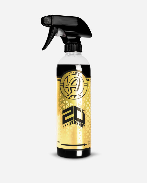 Adam's 20th Anniversary Detail Spray