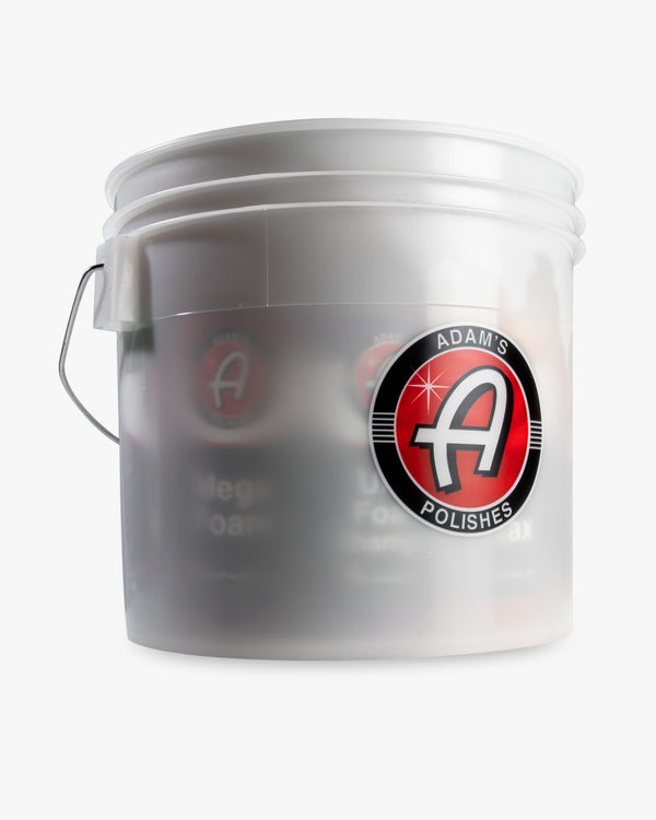 Adam's 3.5 Gallon Mystery Bucket