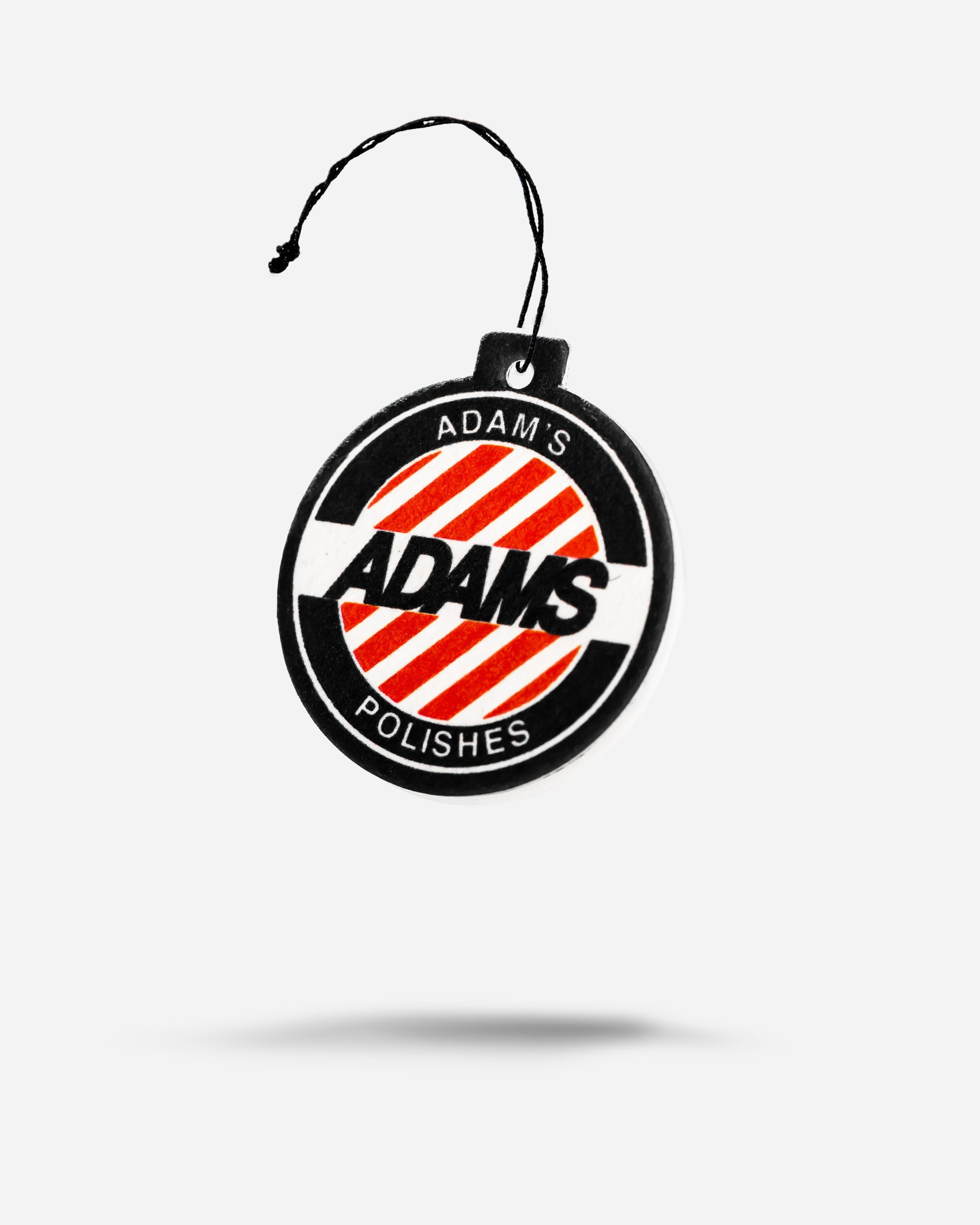 Adam's Red Stripe Air Freshener