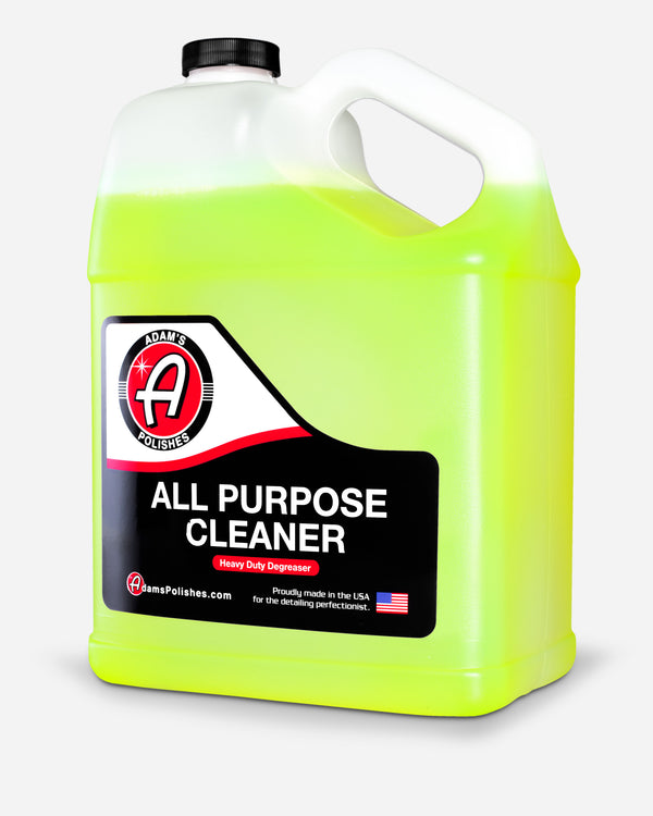 Adam's All Purpose Cleaner Gallon With Free 16oz