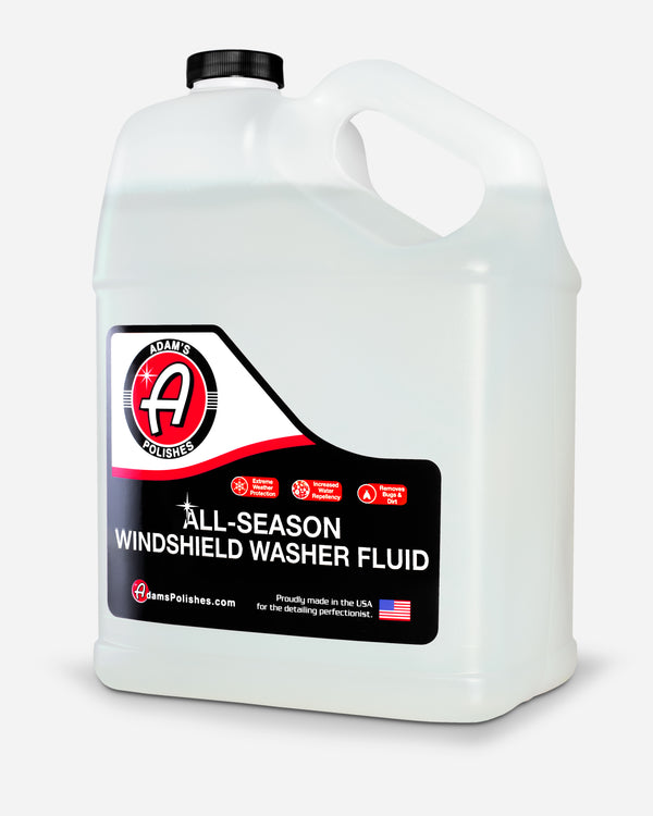 Adam's All-Season Windshield Washer Fluid