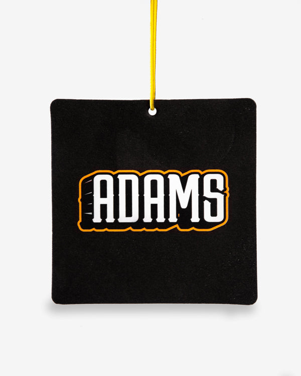 Adam's Coffee Air Freshener (Deluxe)