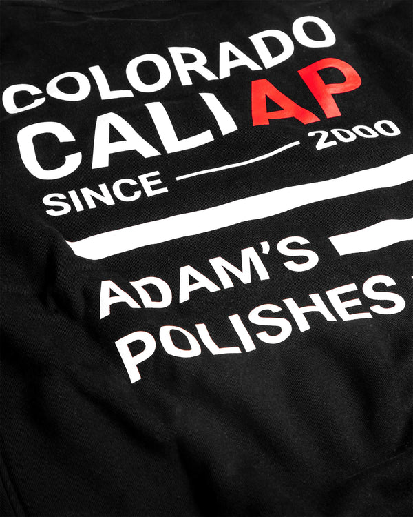 Adam's Culture Crew Neck Sweatshirt