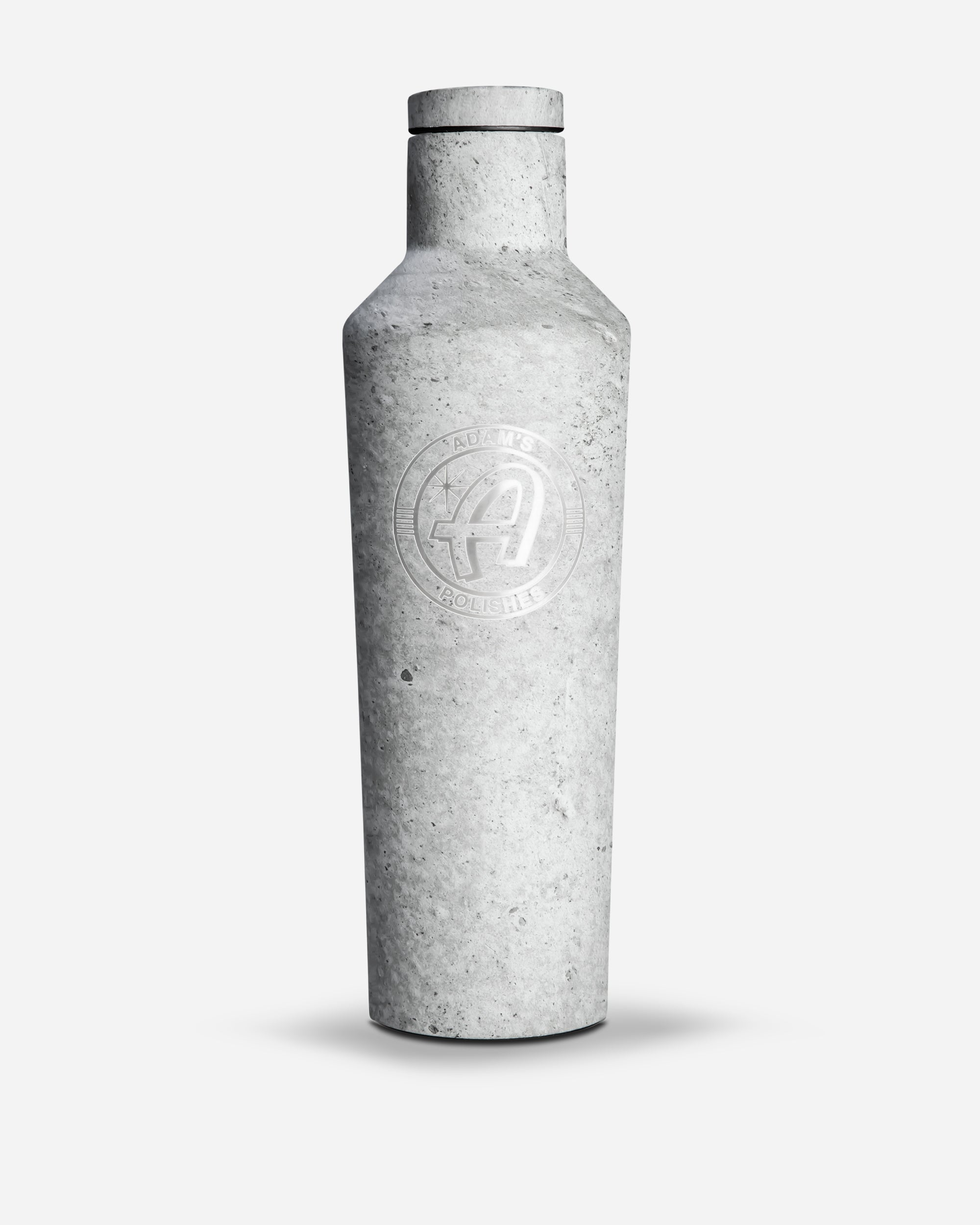 Adam's X Corkcicle Canteen Bottle Concrete (16oz)