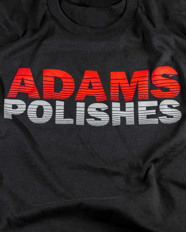 Adam's Stacked Logo Shirt