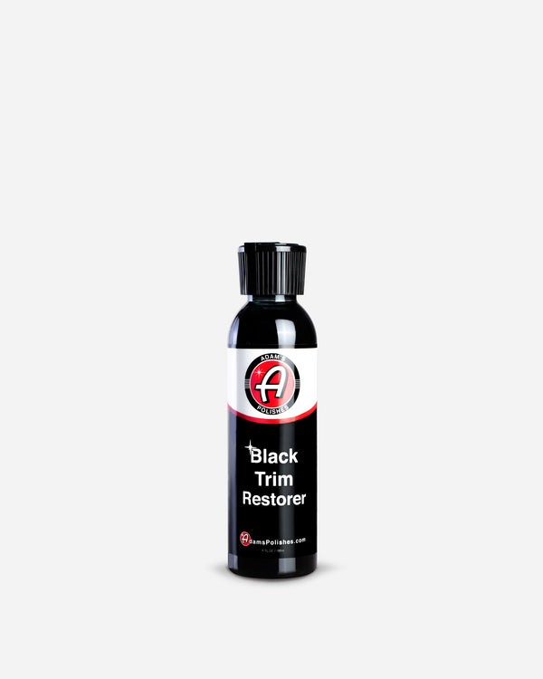 Adam's Black Trim Restorer