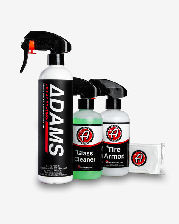 Adam's Blizzard Warning Kit