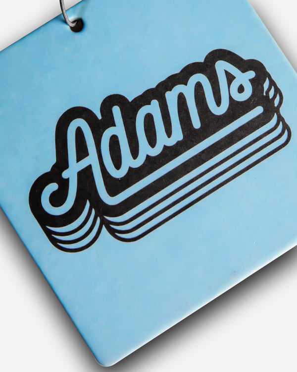 Adam's Fresh Rain Air Freshener (Deluxe)