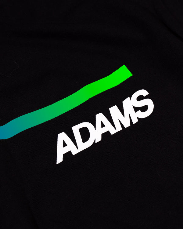 Adam's Color Shift Blue-Green Shirt