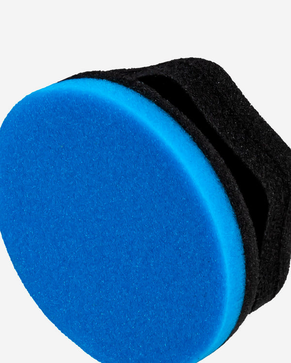 Adam's Blue Hex Grip Applicator