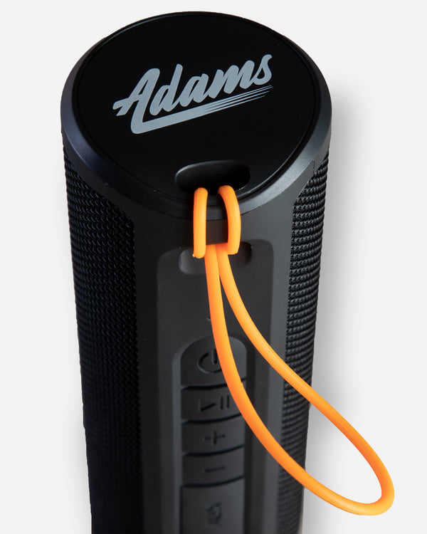 Adam S Polishes Bluetooth Splash Proof Speaker