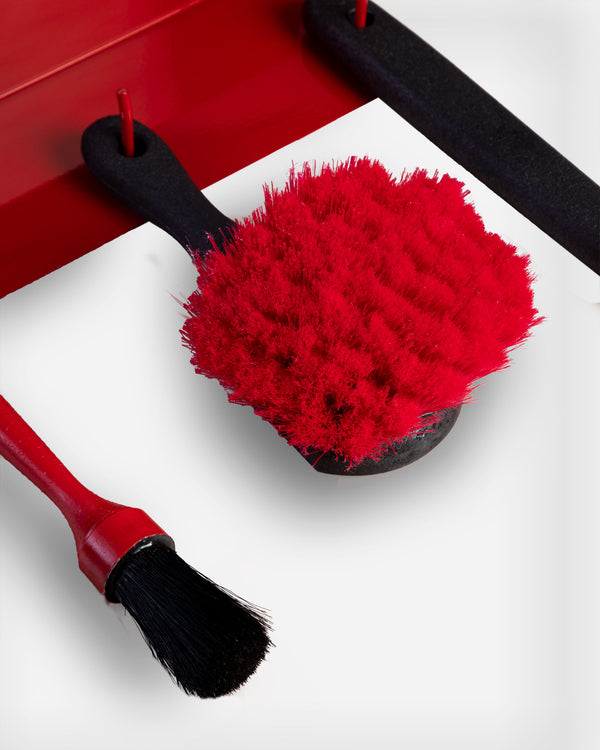 Adam's Brush Holder