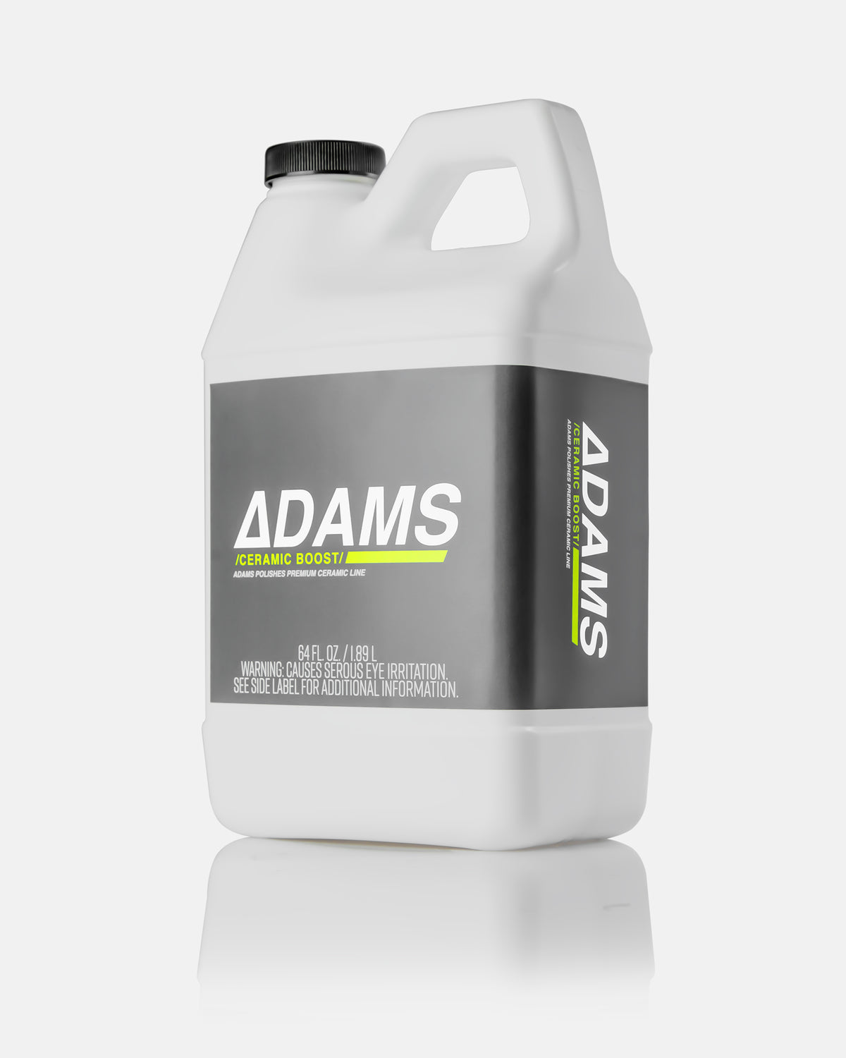 Adam S Ceramic Boost Sio2 Infused Spray Sealant Adam S