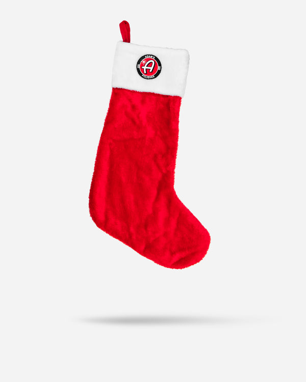 Adam's Christmas Stocking