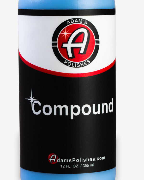 Adam's Compound 12oz