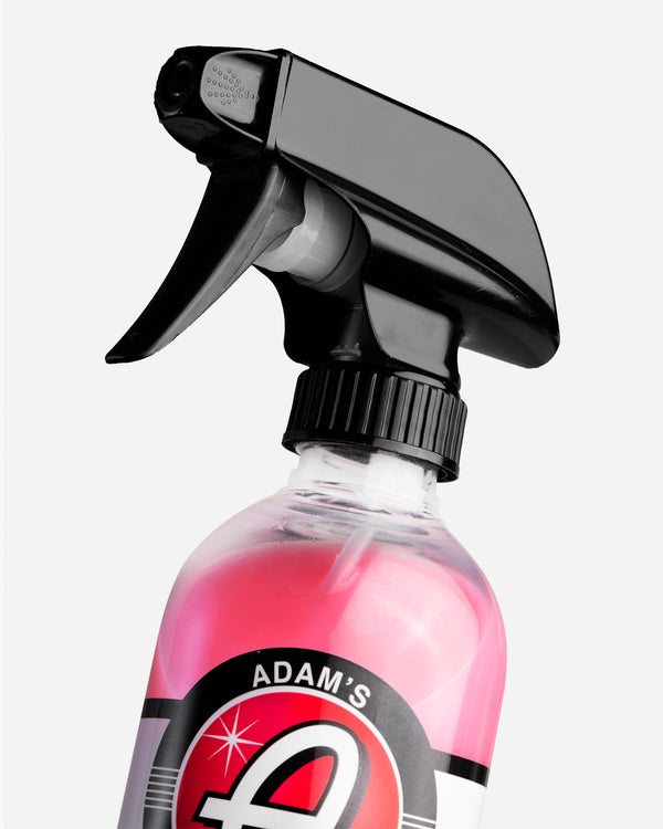 Adam's Fine Grade Clay Bar & Detail Spray Kit