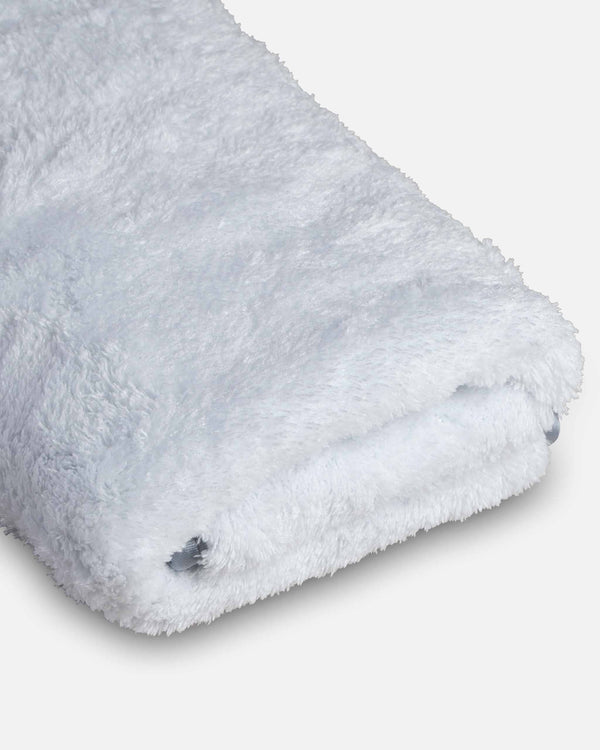 Adam's Double Soft Microfiber Towel