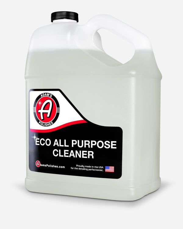 Adam's ECO All Purpose Cleaner Gallon with Free 16oz