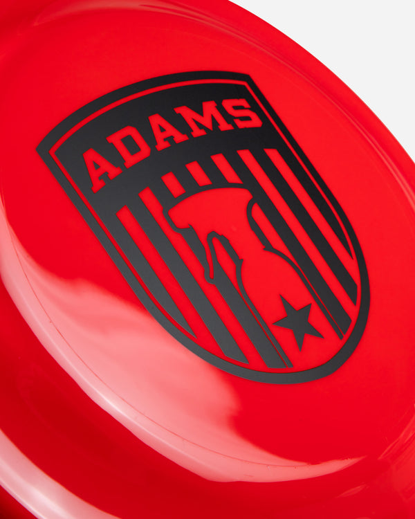 Adam's Polishes Frisbee