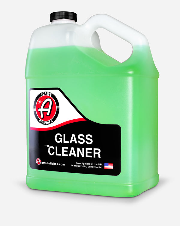 Adam's Glass Cleaner Collection