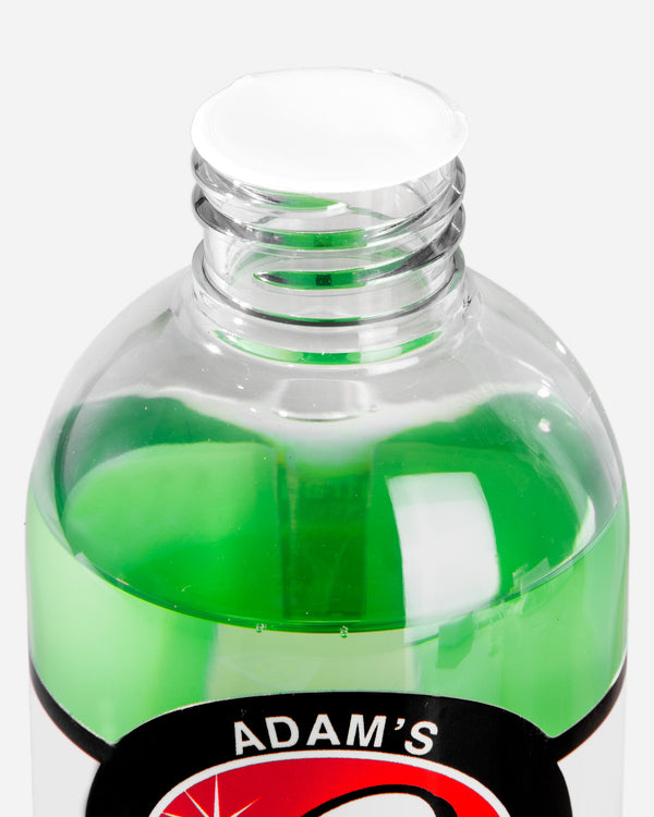 Adam's Glass Cleaner Combo