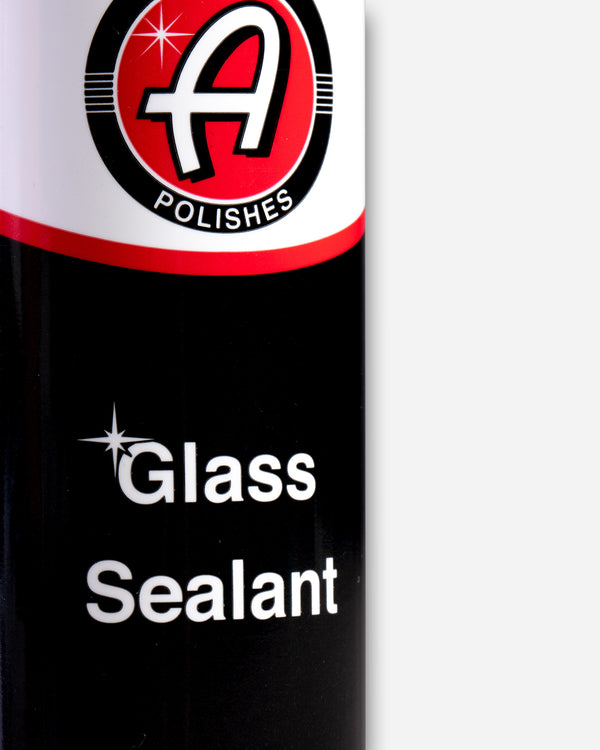 Adam's NEW Glass Sealant