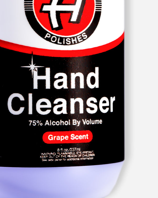Adam's Hand Cleanser