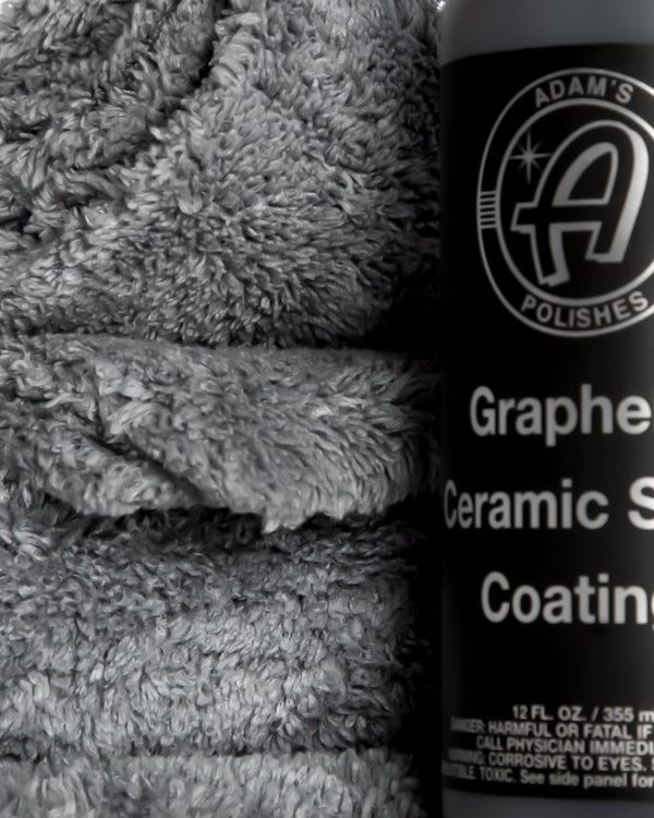 Graphene Ceramic Spray Coating™ Basic Kit