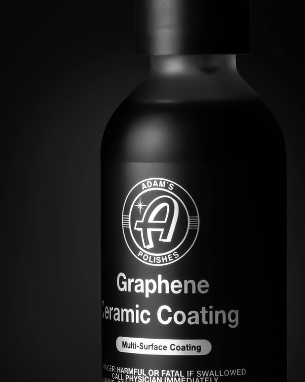 Graphene Ceramic Coating™