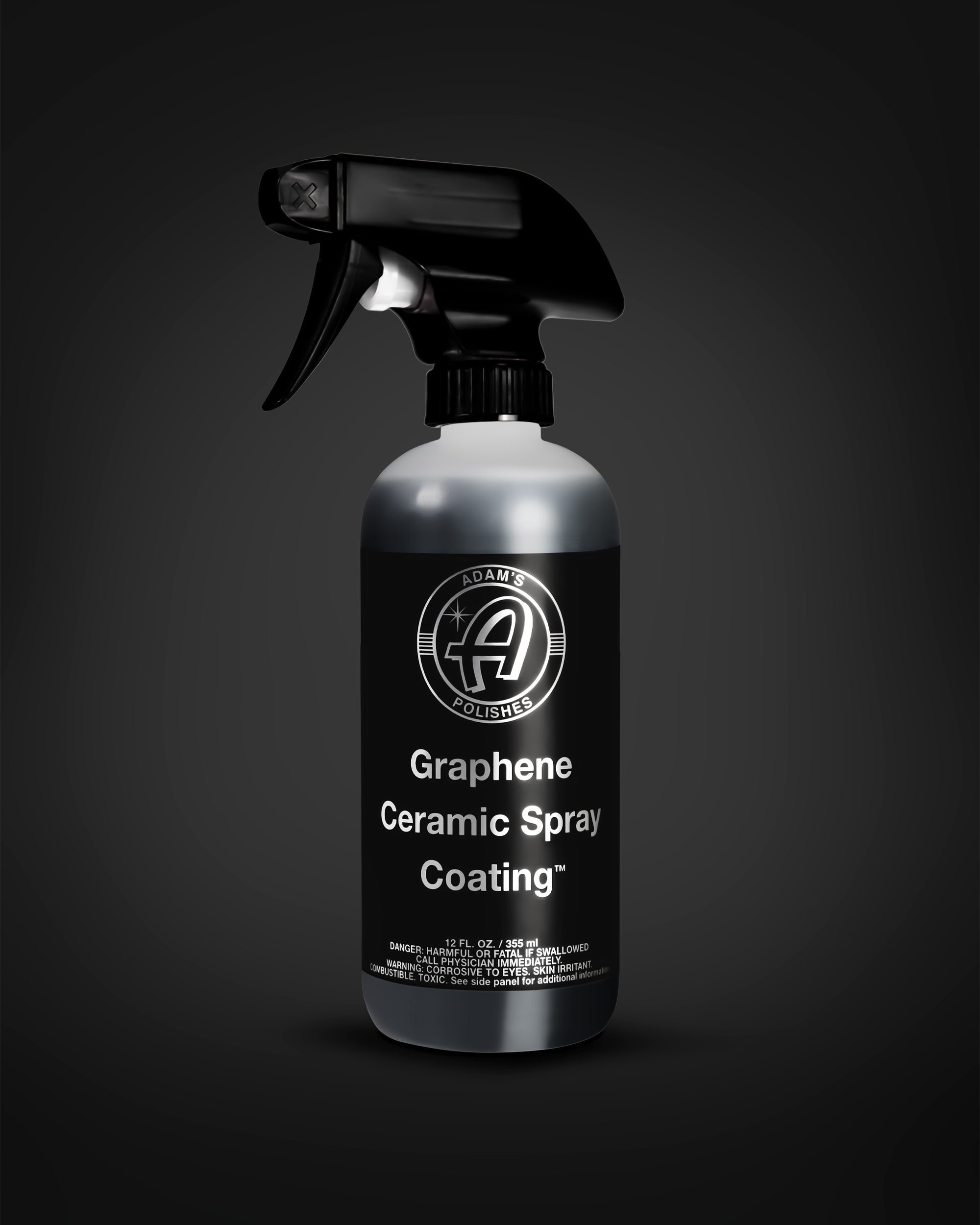Graphene Ceramic Spray Coating™