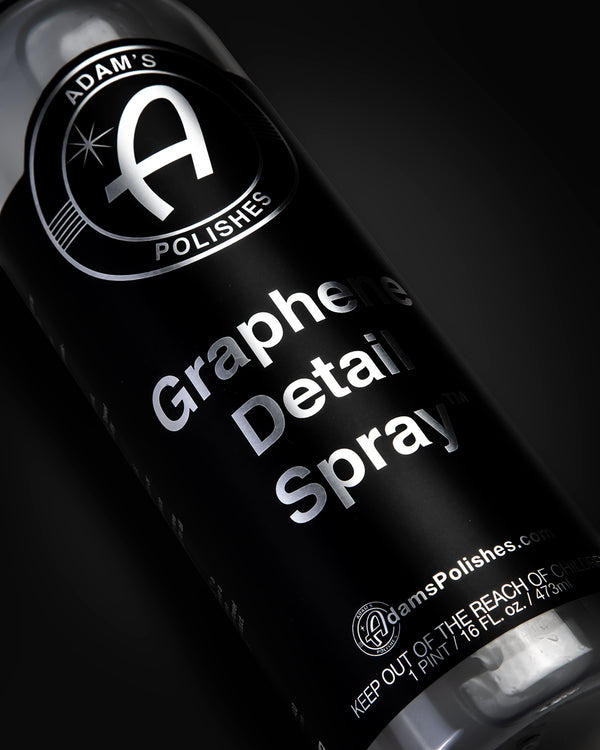 Graphene Detail Spray™ 32oz