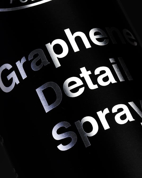 Graphene Detail Spray™ & 2 Towel Combo