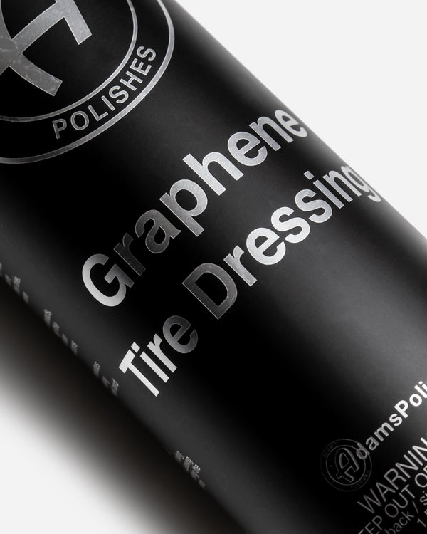Graphene Tire Dressing™