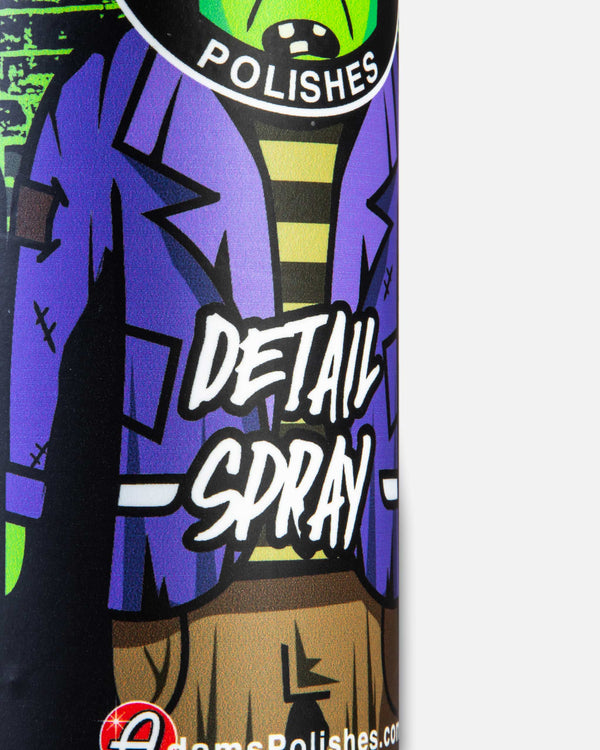 Adam's Monster Detail Spray 16oz