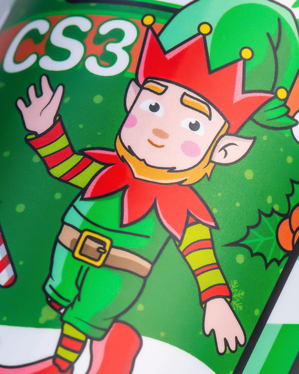 Adam's Elf CS3