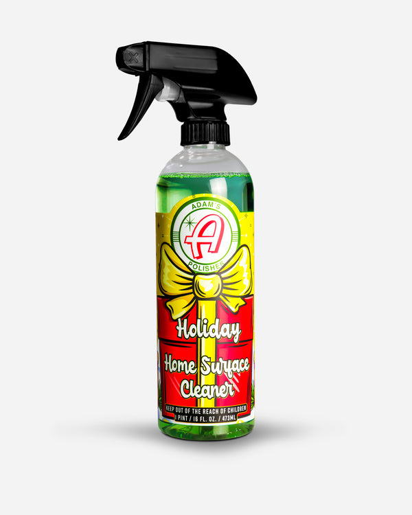 Adam's Holiday Home Surface Cleaner
