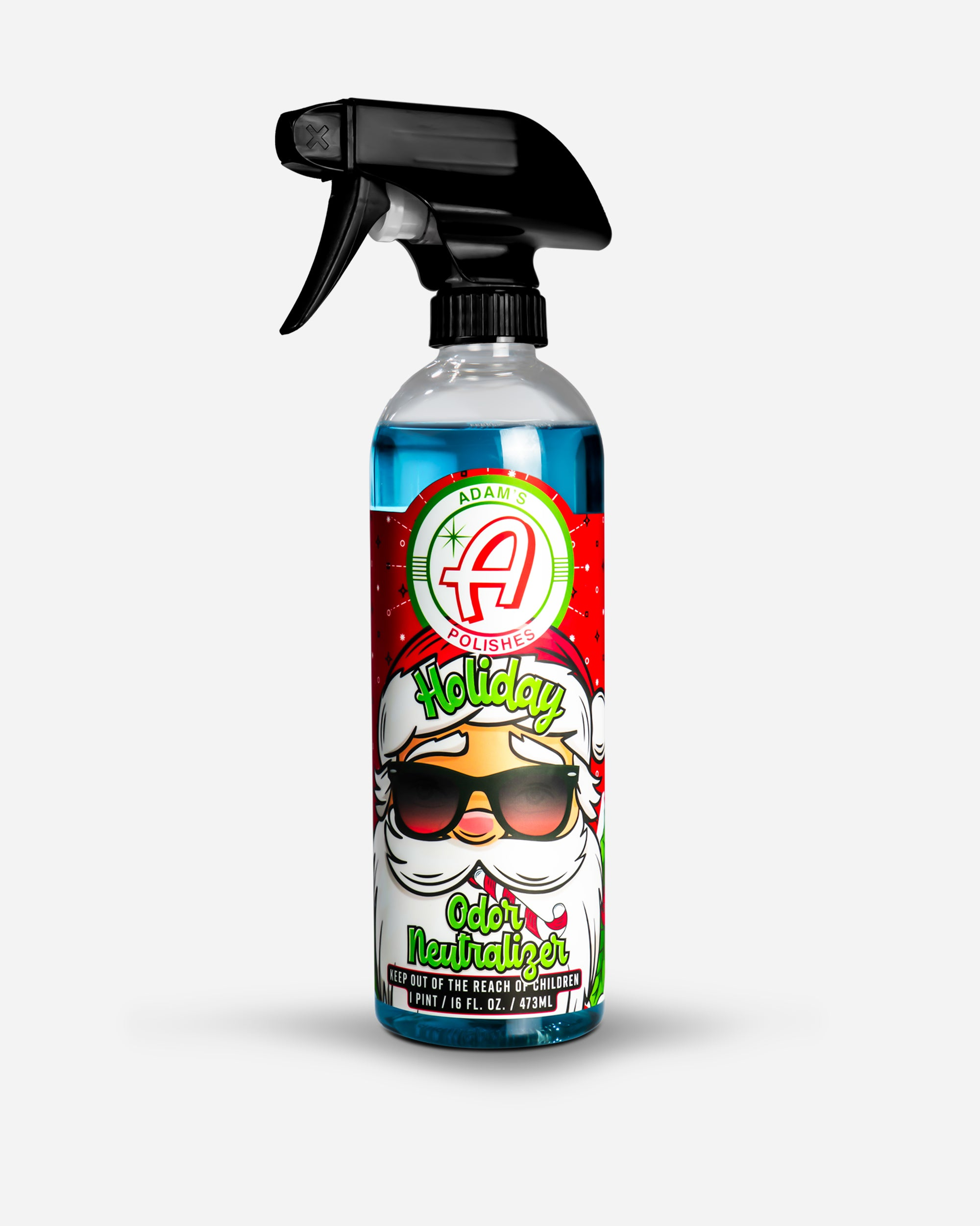 Adam's Santa Odor Neutralizer