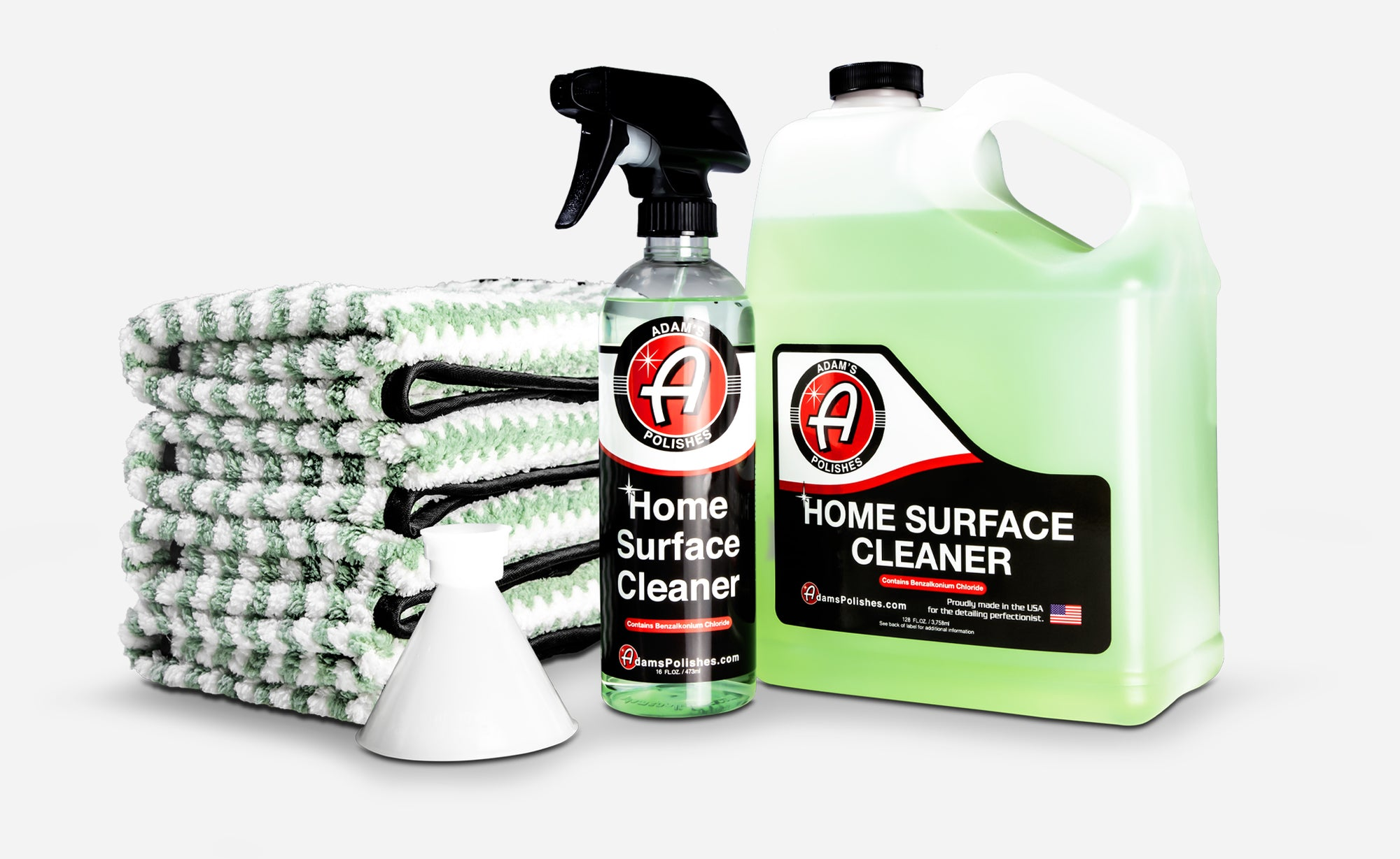 Adam's Home Surface Complete Kit