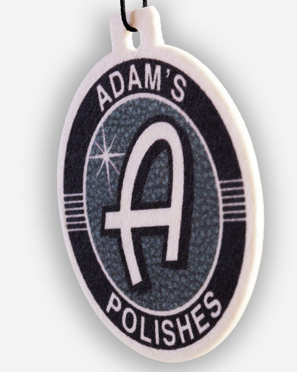 Adam's Leather Scented Air Freshener