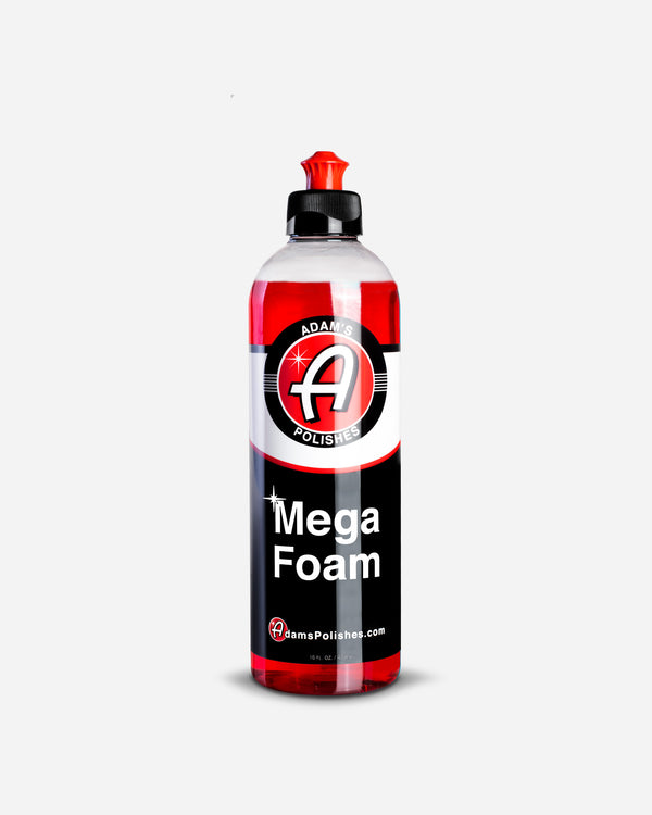 Adam S Mega Foam Car Shampoo The Best For Foam Cannons