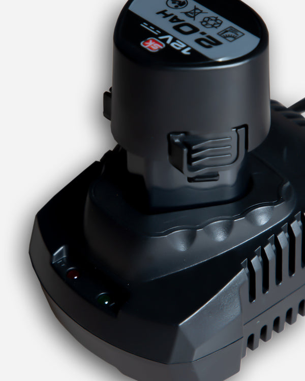 Adam's SK Micro Cordless Swirl Killer Polisher