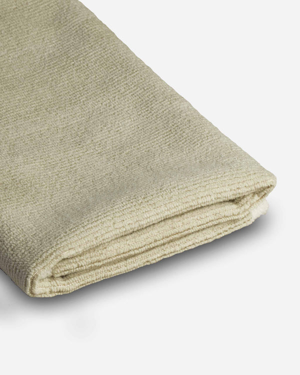 Adam's Interior Microfiber Towel