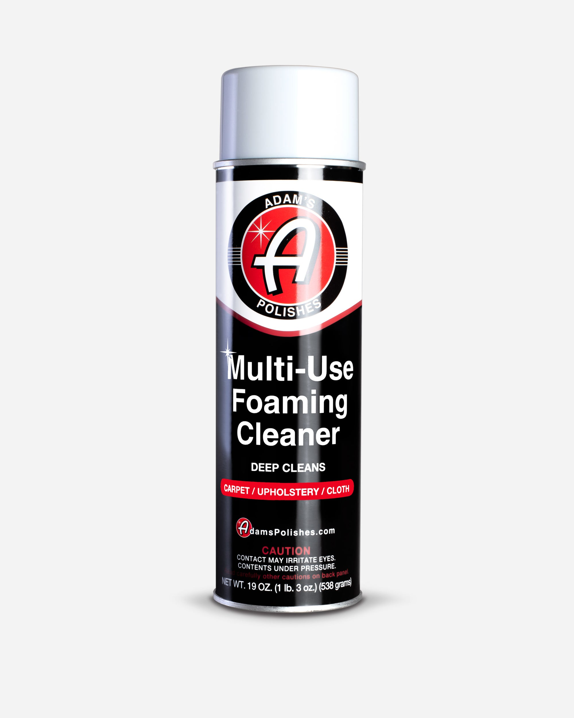 Adam's Multi-Use Foaming Cleaner